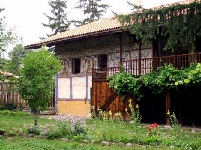 Вельянов дом