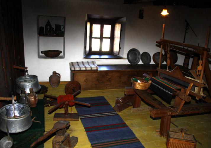 Дом-музей Николы Вапцарова