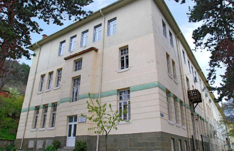 Текстильный музей
