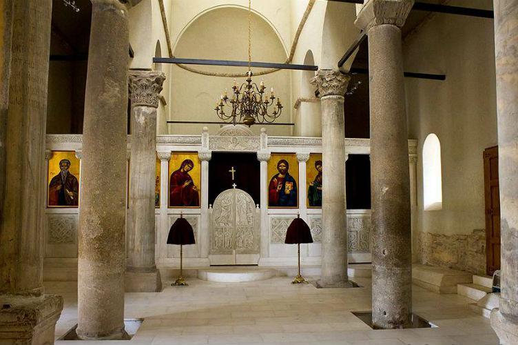 Церковь Святых Сорока мучеников