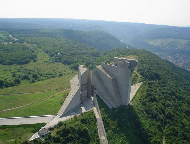 Монумент «1300 лет Болгарии»