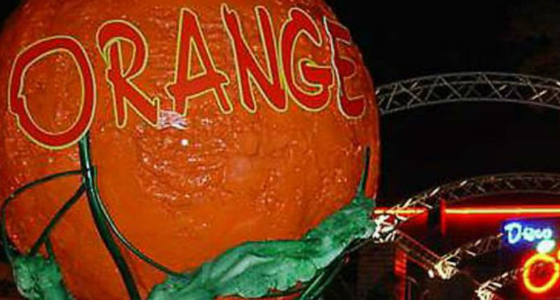 Orange (Оранж)