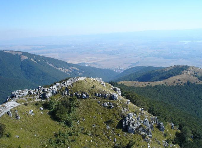 Шипкинский перевал