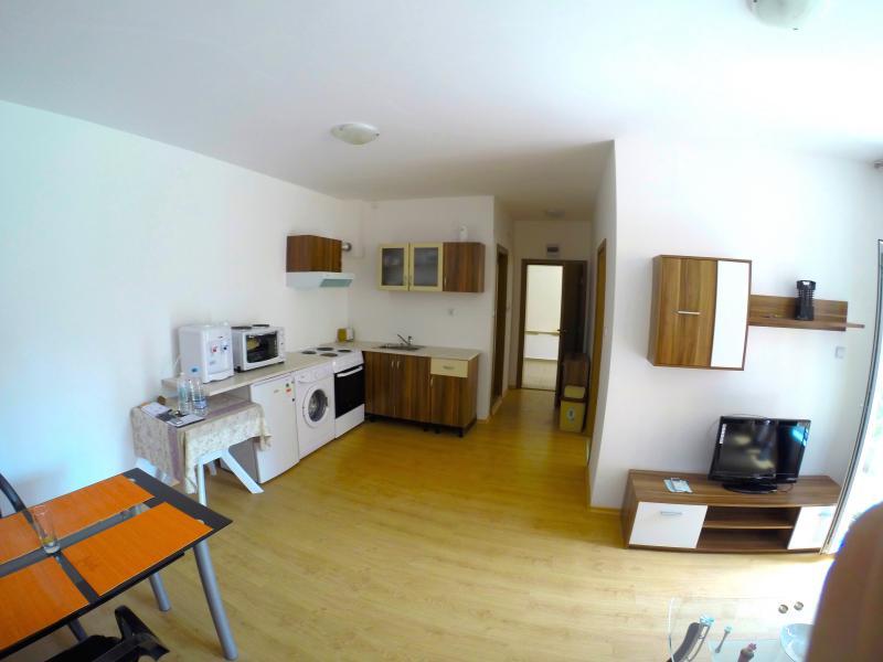 Квартира в Солнечном береге за 25000 €  в сутки