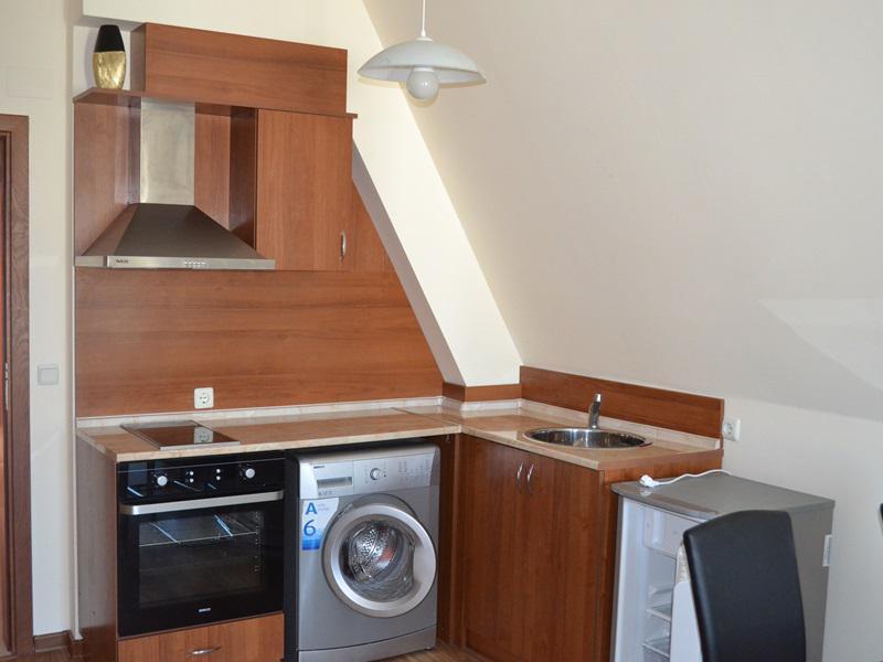Квартира в Св.Константине и Елене за 69900 €  в сутки