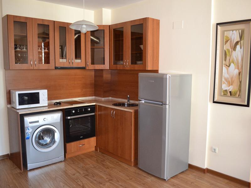 Квартира в Св.Константине и Елене за 79900 €  в сутки