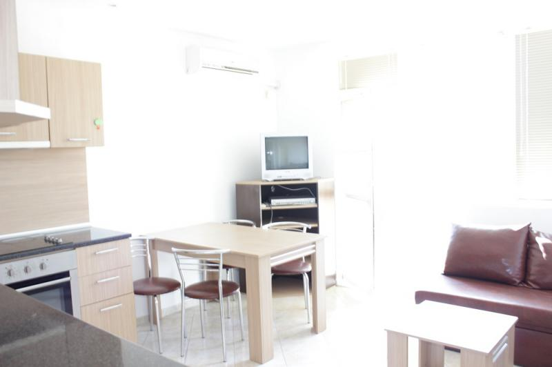 Квартира в Свети Власе за 35000 €  в сутки