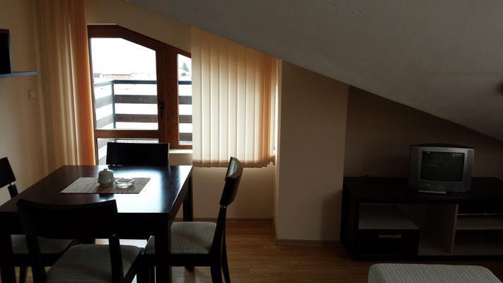 Квартира в Банско за 20000 €  в сутки