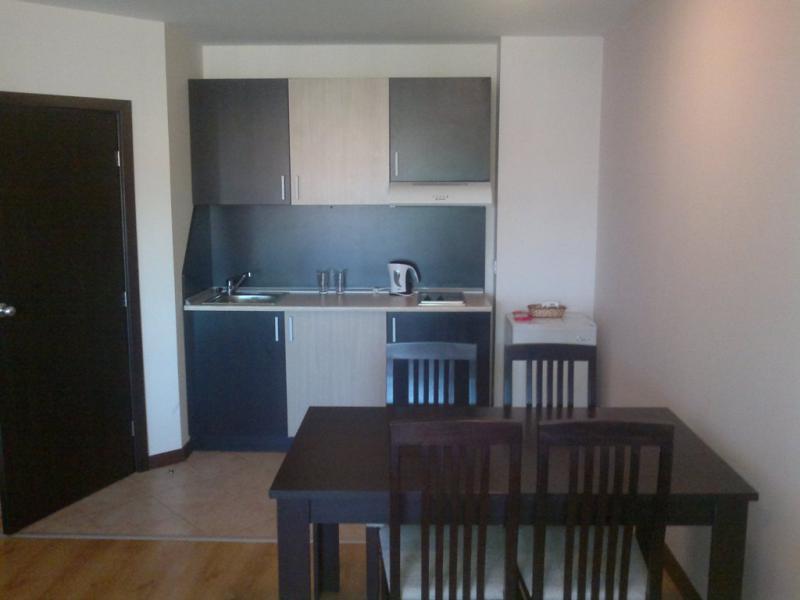 Квартира в Банско за 27000 €  в сутки