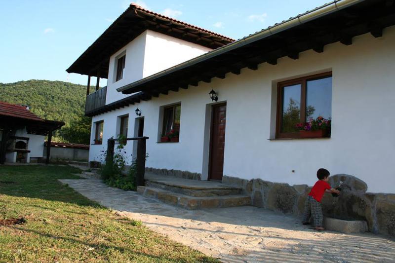Дом / Вилла в Велико-Тырново за 60000 €  в сутки