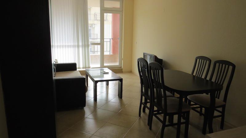 Квартира в Солнечном береге за 20050 €  в сутки