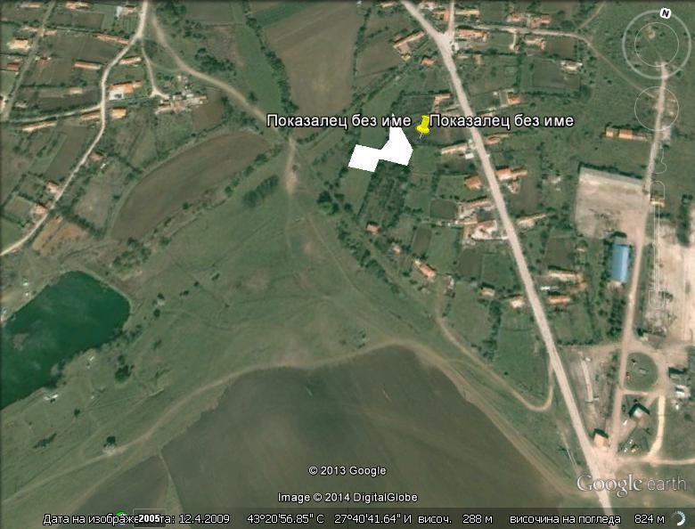 Земля/участок в Варне за 34000 €  в сутки