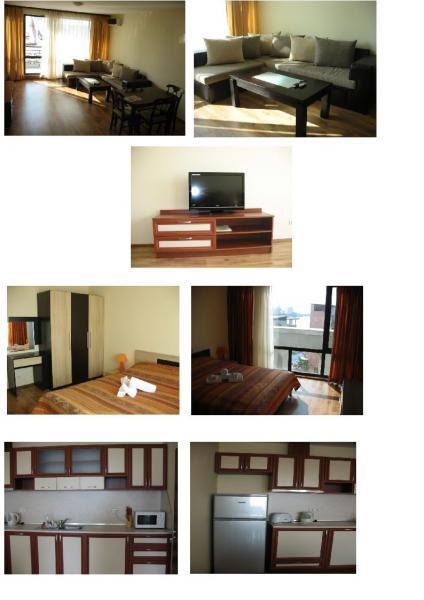 Квартира в Балчике за 60000 €  в сутки
