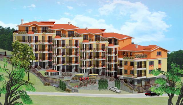 Коммерческая недвижимость в Долни Чифлике за 159900 €  в сутки