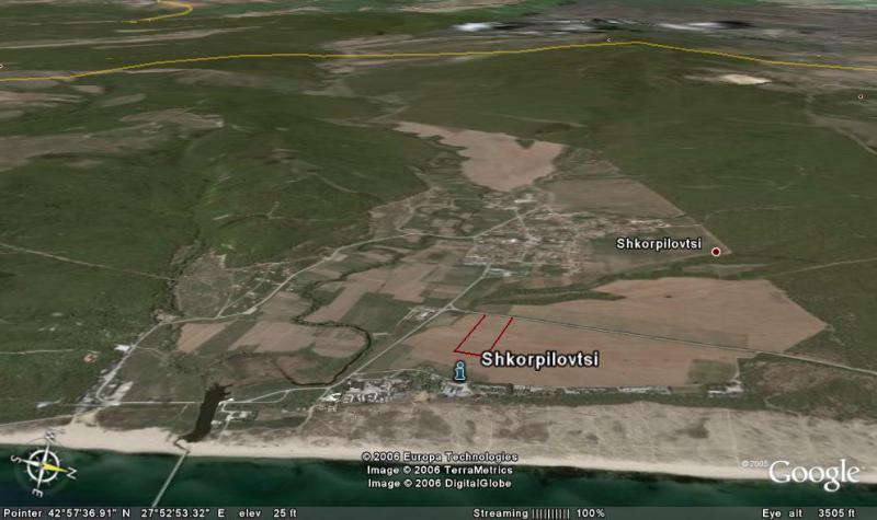 Земля/участок в Долни Чифлике за 1350000 €  в сутки