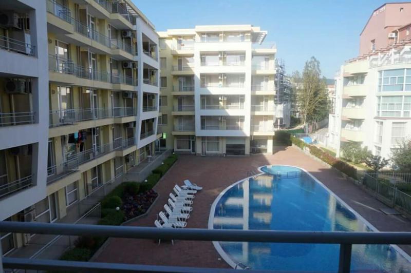 Квартира в Солнечном береге за 32995 €  в сутки