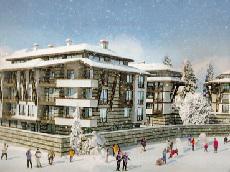 Коммерческая недвижимость в Банско за 2200000 €  в сутки
