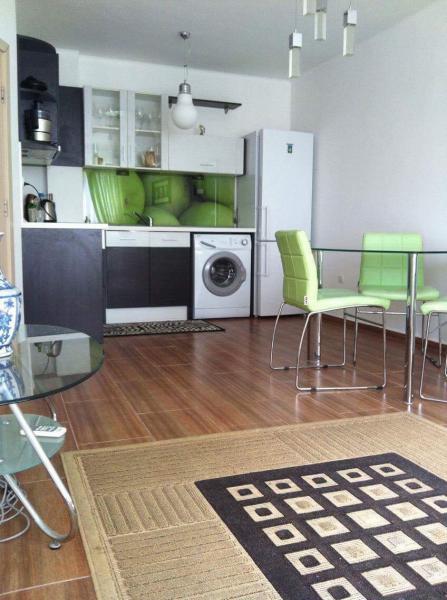 Квартира в Варне за 48500 €  в сутки