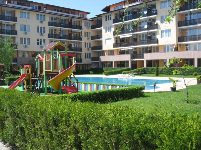 Квартира в Ахелое за 18600 €  в сутки