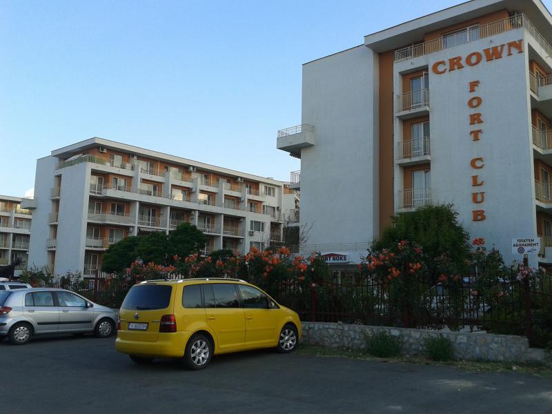 Квартира в Свети Власе за 25 €  в сутки