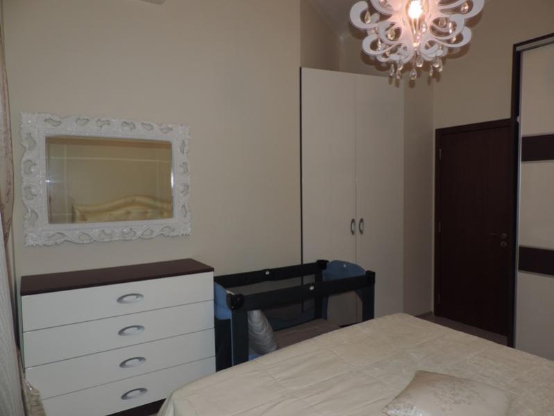 Квартира в Варне за 130000 €  в сутки