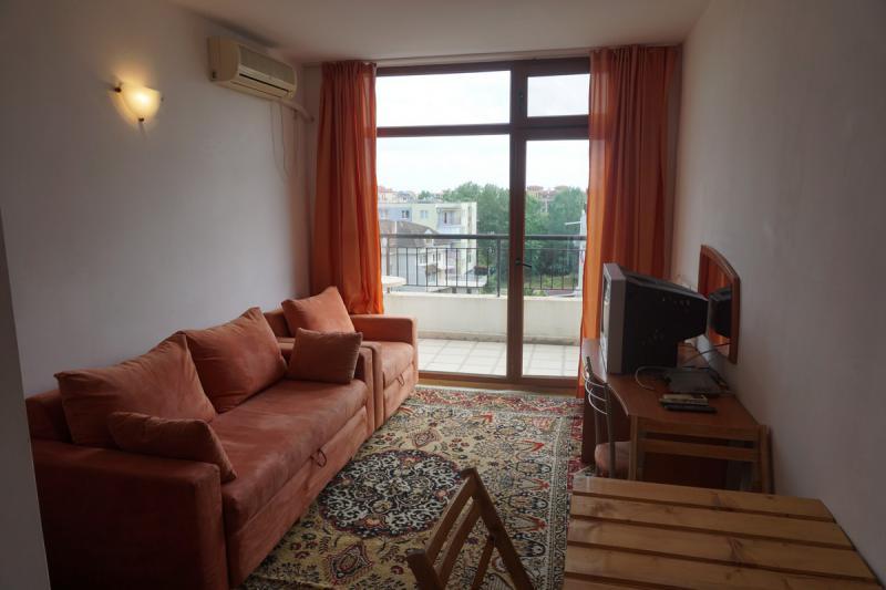 Квартира в Солнечном береге за 26500 €  в сутки