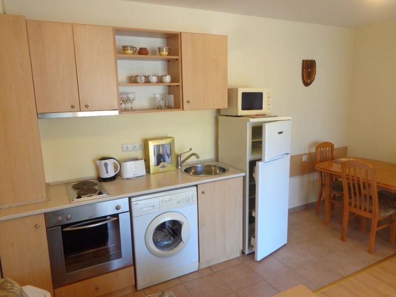 Квартира в Свети Власе за 34990 €  в сутки
