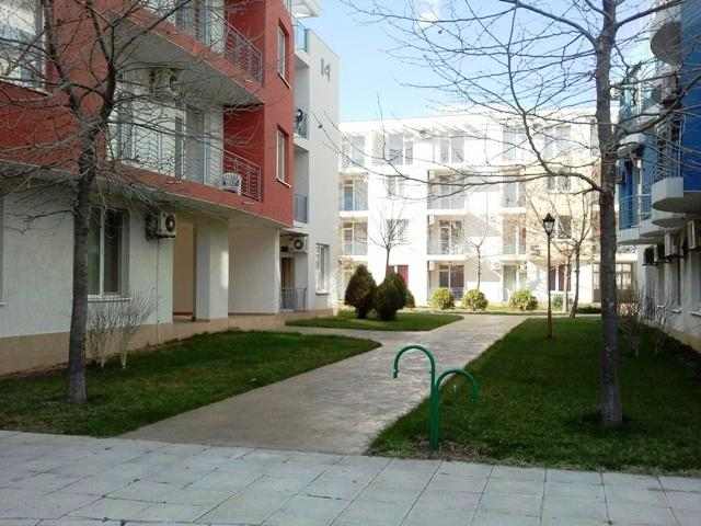 Квартира в Солнечном береге за 23800 €  в сутки