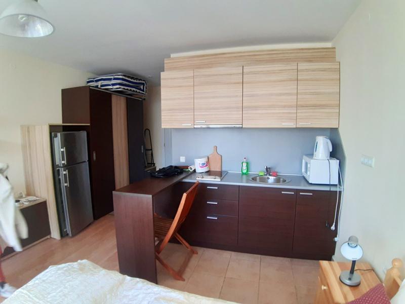 Квартира в Свети Власе за 23000 €  в сутки