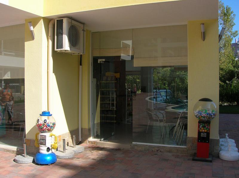 Квартира в Солнечном береге за 45000 €  в сутки