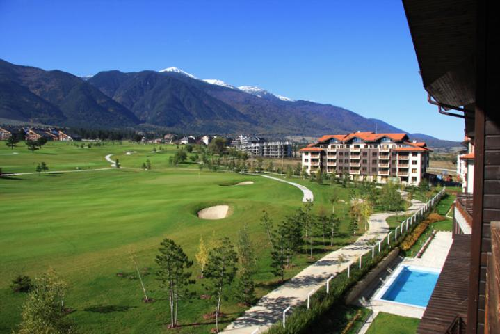 Murite Club (White Fir Valley End Resort)