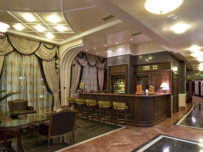 Grand hotel Pomorie (Гранд отель Поморие)