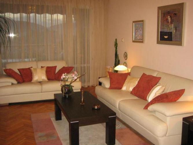 Alexander Business Apartments (Бизнес-Апартаменты Александър)