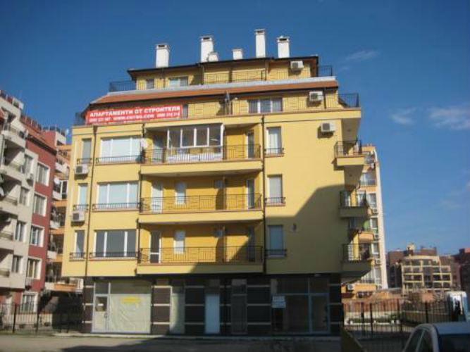 Ahinora Apartments