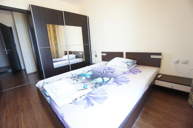 Апартамент в Золотых песках за 50 €  в сутки