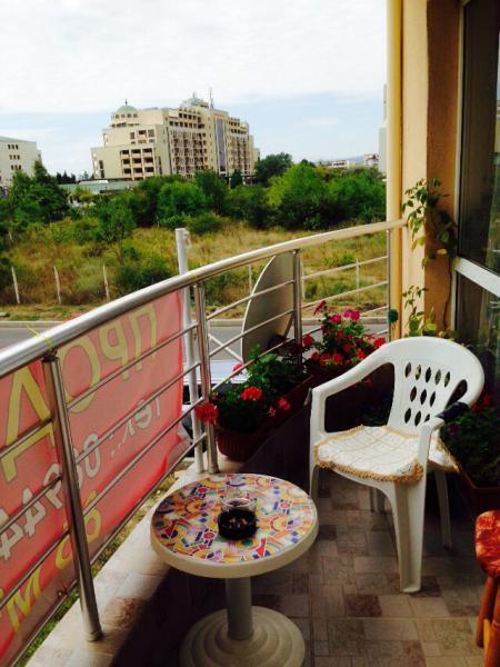 Апартамент в Несебре за 40 €  в сутки