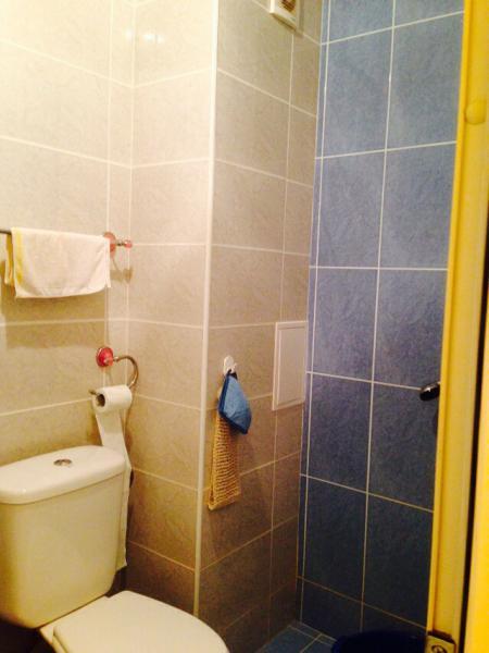Апартамент в Несебре за 45 €  в сутки