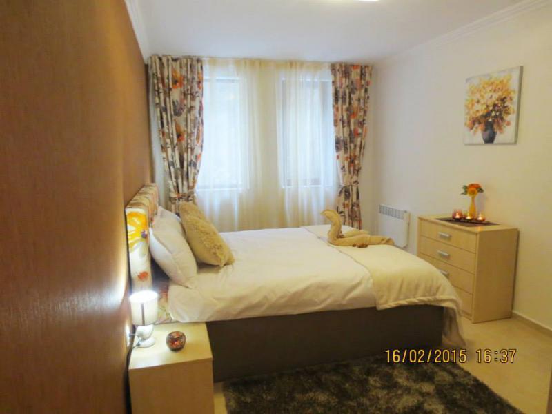 Апартамент в Пампорово за 25 €  в сутки