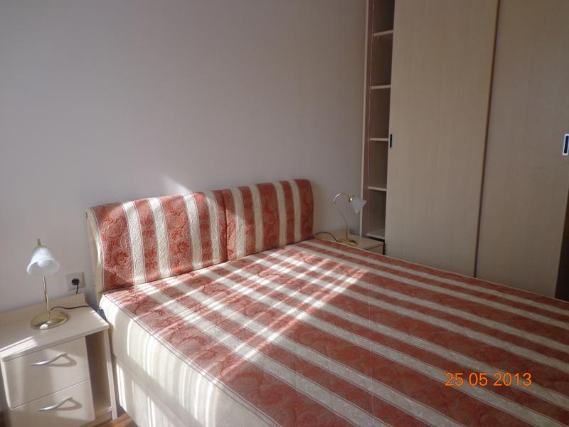 Апартамент в Золотых песках за 78 €  в сутки