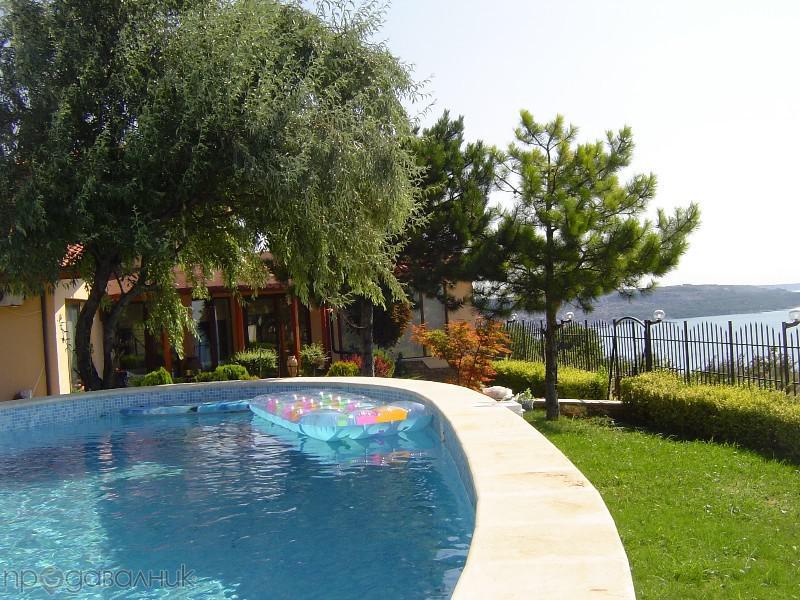 Дом/вилла в Албене за 150 €  в сутки