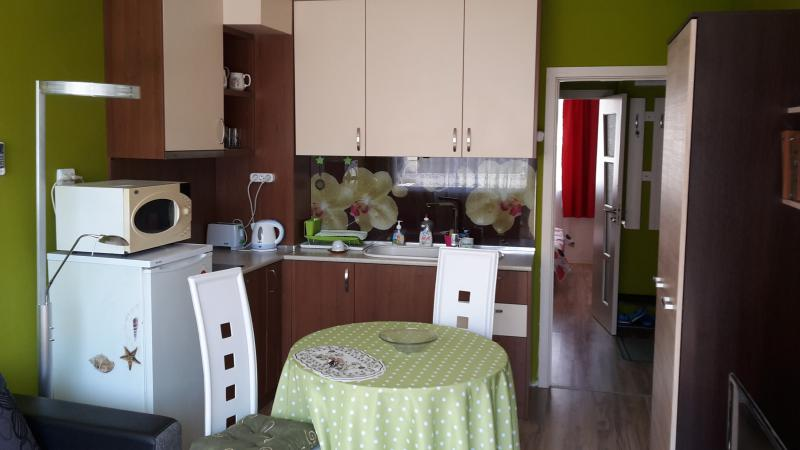 Апартамент в Бургасе за 20 €  в сутки