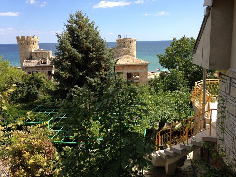 Дом/вилла в Золотых песках за 60 €  в сутки