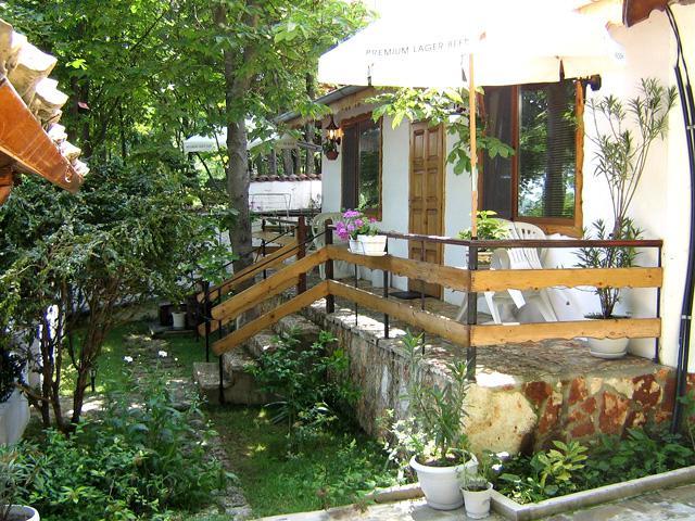 Дом/вилла в Золотых песках за 50 €  в сутки