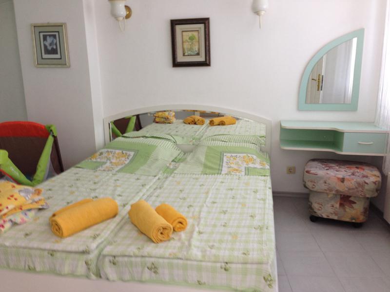 Дом/вилла в Золотых песках за 85 €  в сутки