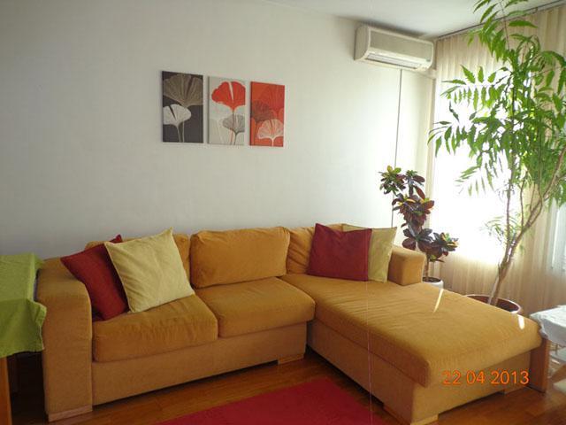 Апартамент в Варне за 55 €  в сутки