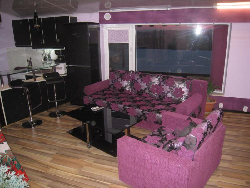 Апартамент в Варне за 31 €  в сутки