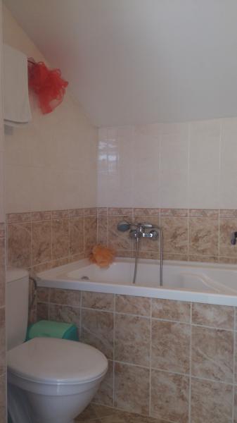 Апартамент в Свети Власе за 25 €  в сутки
