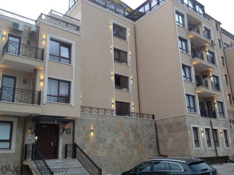 Апартамент в Золотых песках за 40 €  в сутки