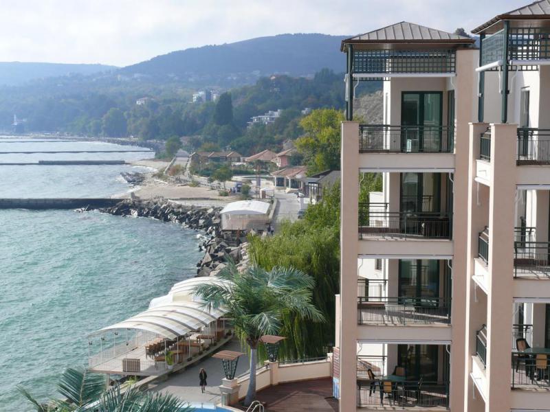 Апартамент в Балчике за 30 €  в сутки