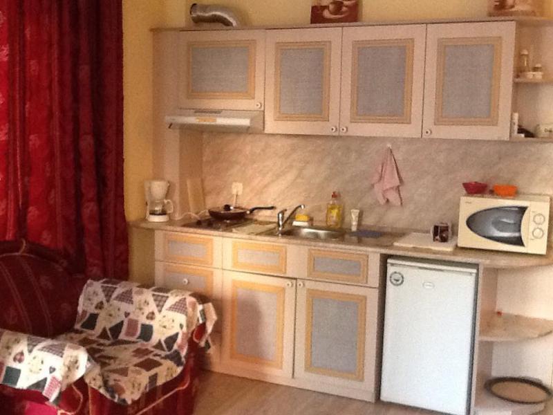 Апартамент в Солнечном береге за 40 €  в сутки
